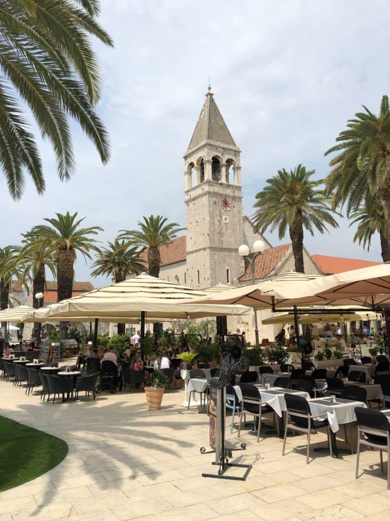 Oude stad Split