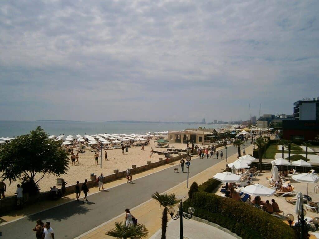 Wat kun je doen in Sunny Beach