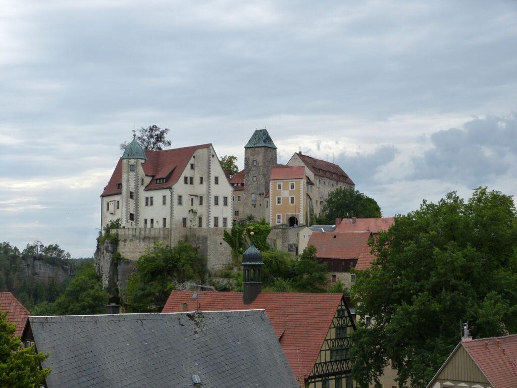 Burcht Hohnstein