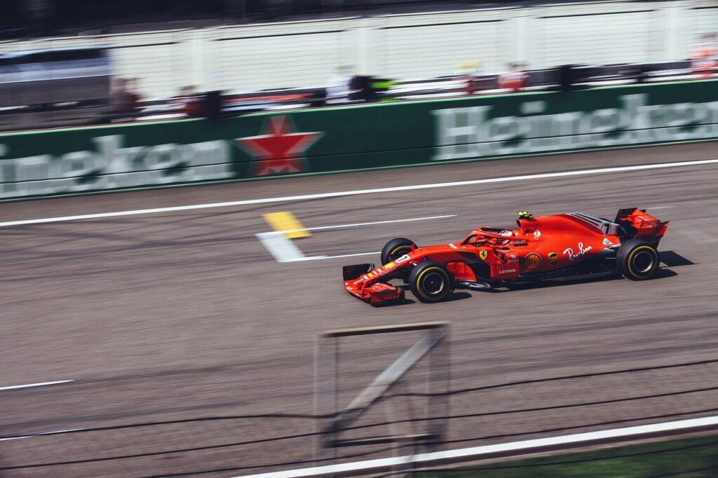 F1 Hongarije