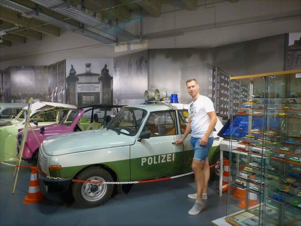 Oost-Europa Vakanties - Frank Andringa
