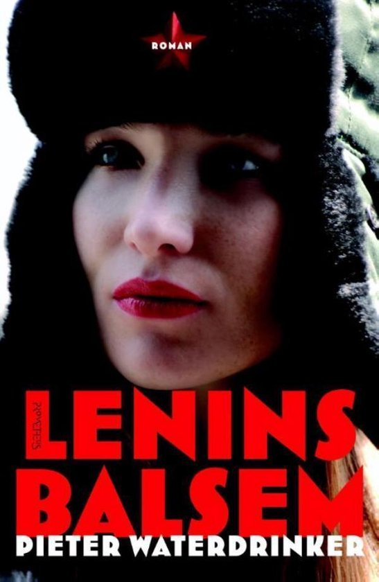 Lenins Balsem - Pieter Waterdrinker