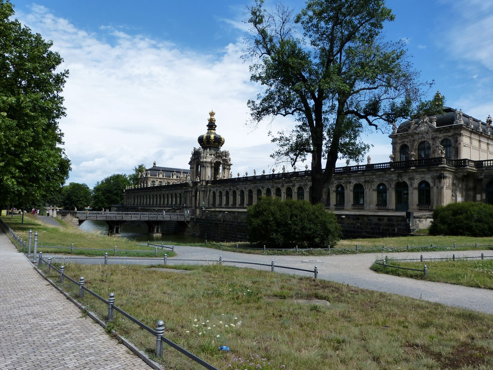 Zwinger Paleis