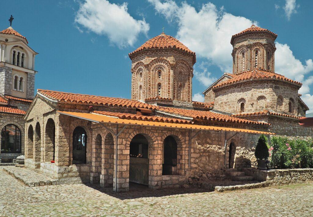 Kerk St. Naum
