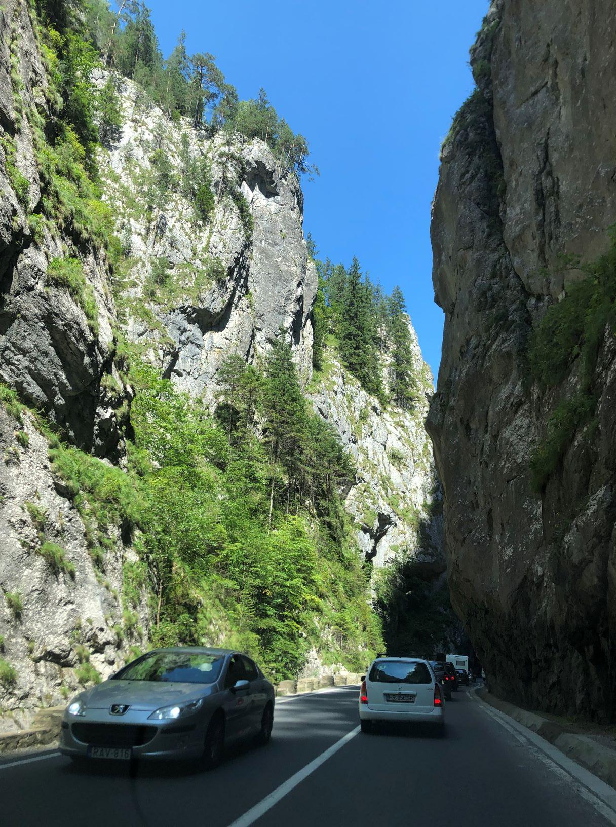 Rondreis Roemenië