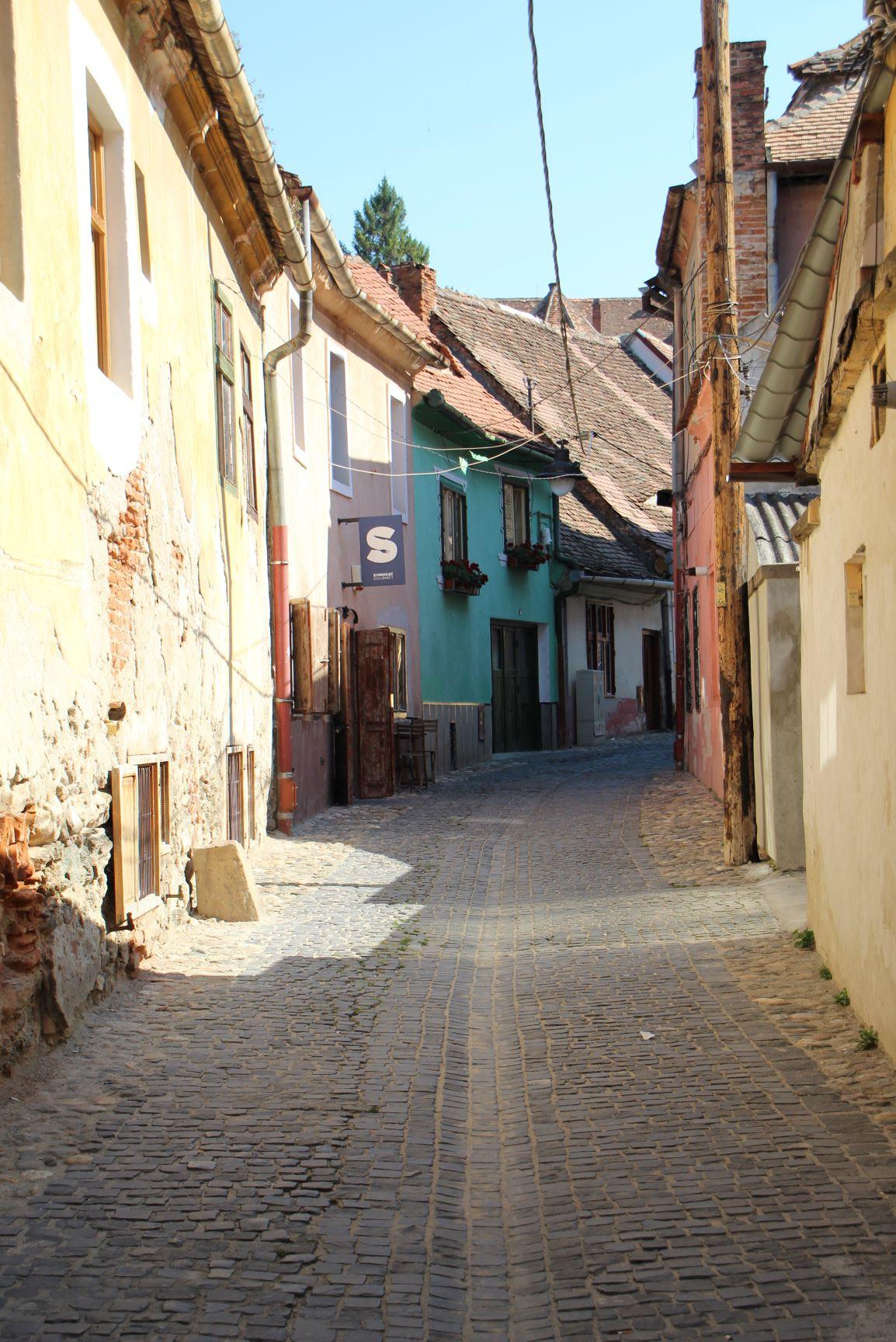 Rondreis Roemenië - Sibiu