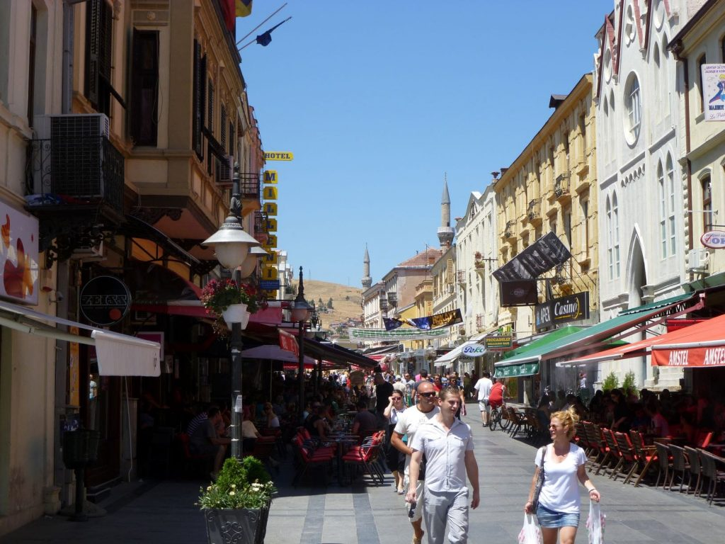 Bitola - Širok Sokak