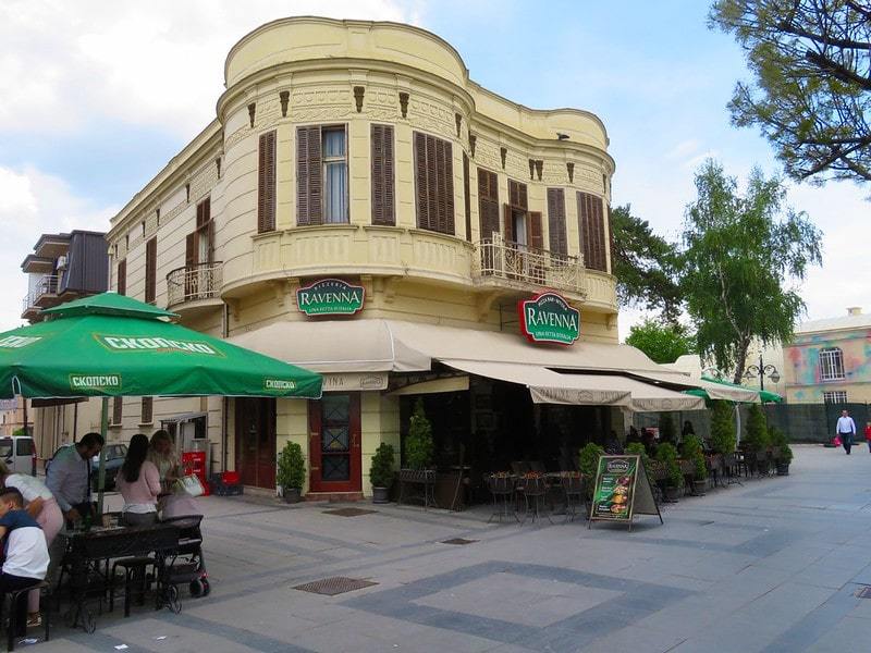 Bitola centrum