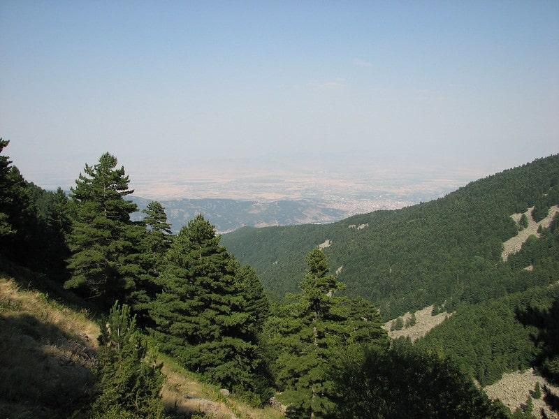 Nationaal Park Pelister