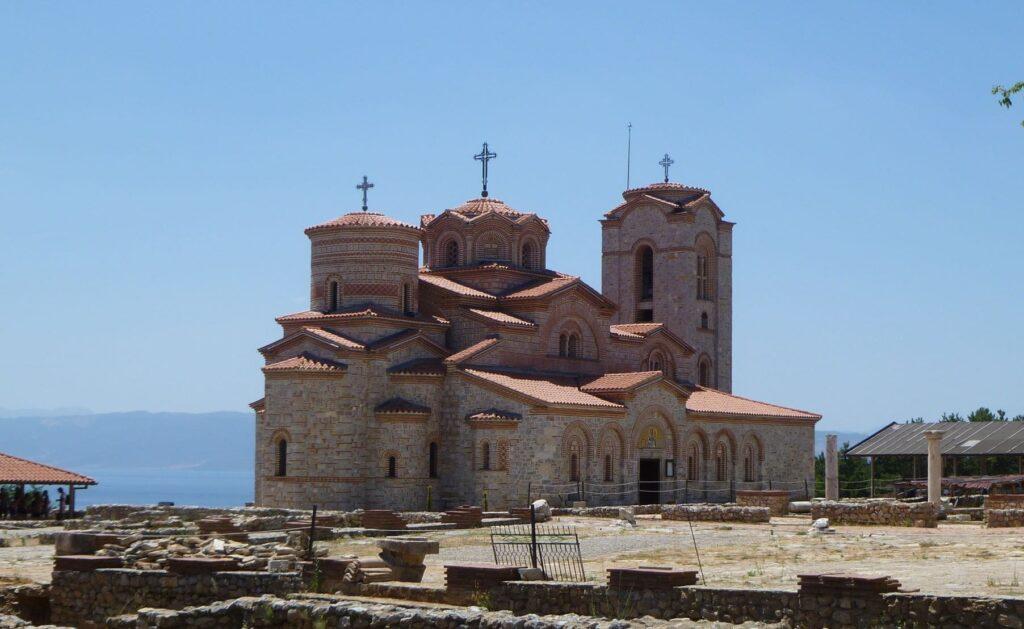 Sint Clement Kerk