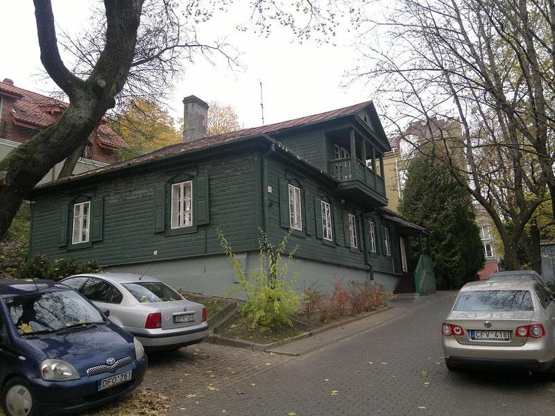 Holocaust museum Vilnius