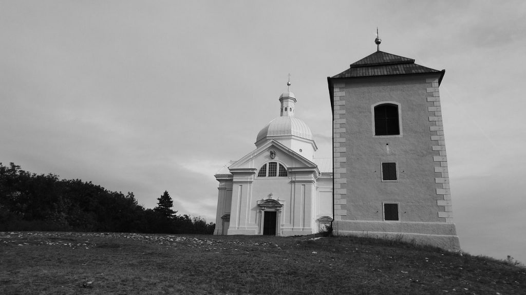 St. Sebastian kapel