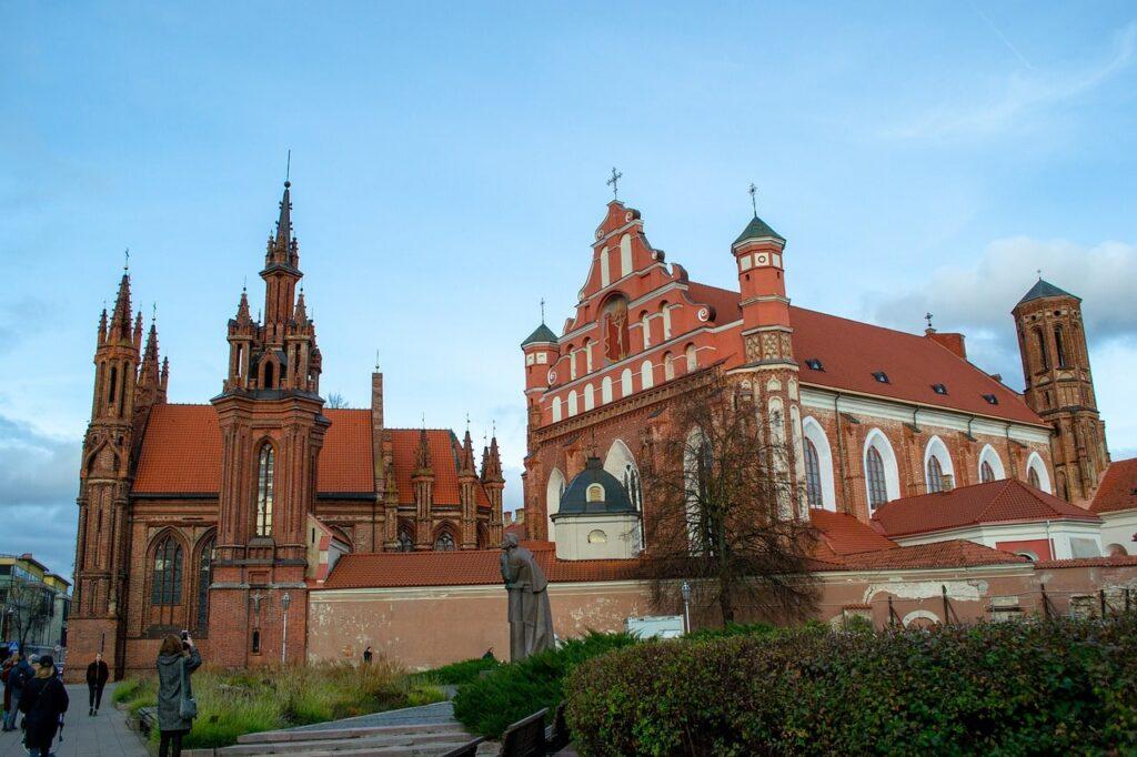 Sint Anna Kerk