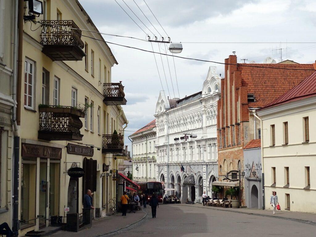 Historische centrum