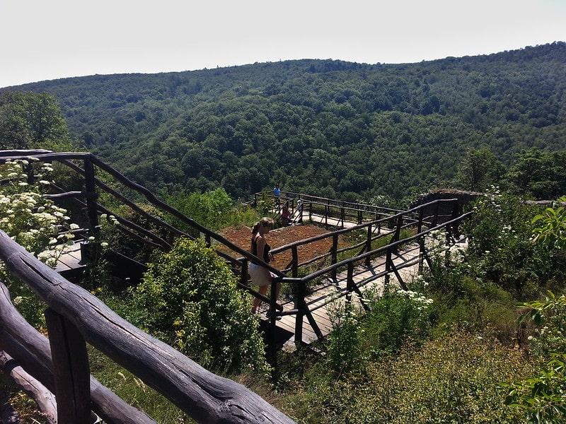Nationaal Park Podyjí