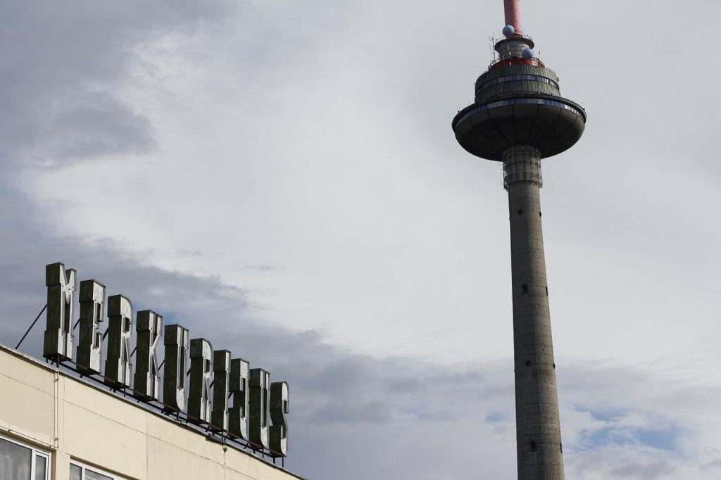 televisietoren Vilnius