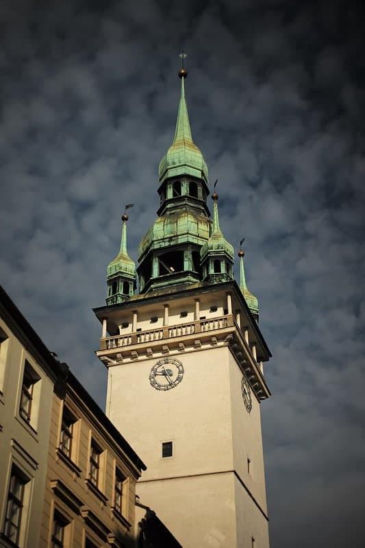 Stara Radnice Brno