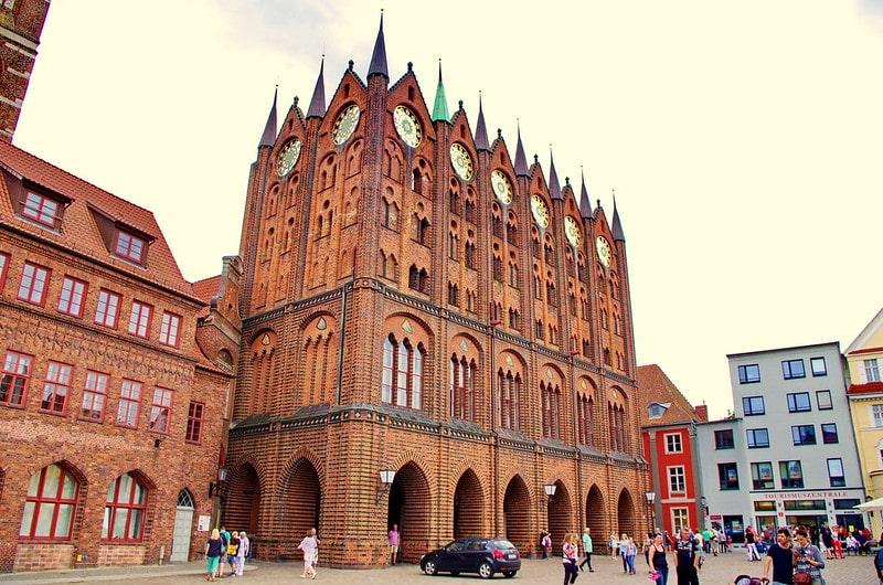 Alter Rathaus