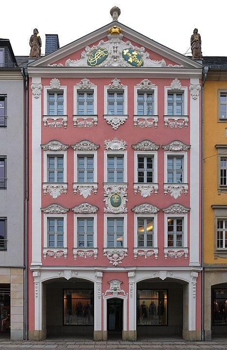 Siegert Haus