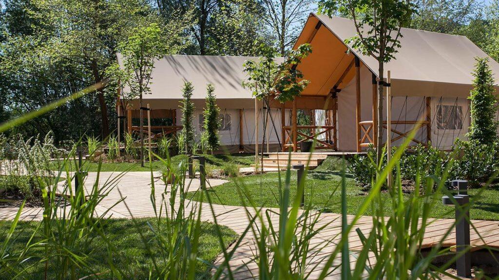 Camping Natura Slovenie