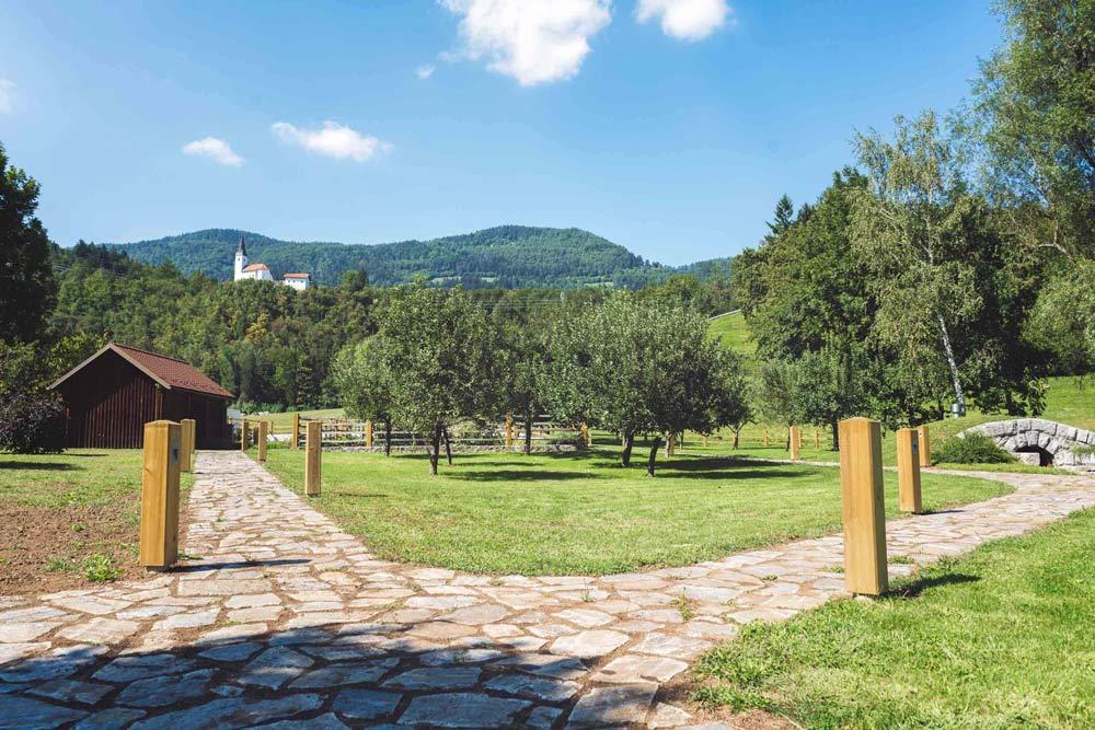 Camping Podgrad Vransko