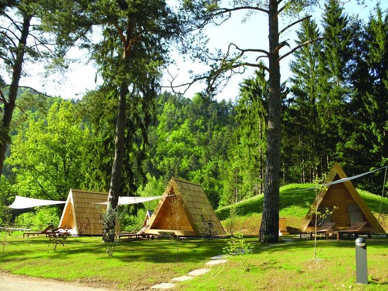 Sava Camping Bled