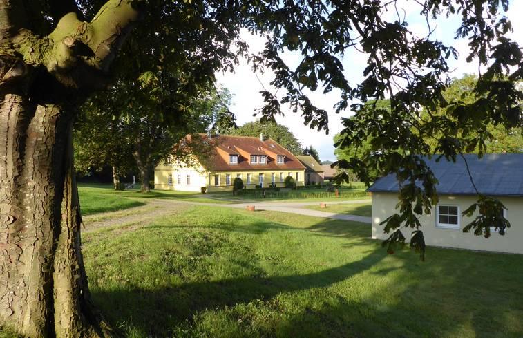 Natuurhuisje op Rügen - Gingst