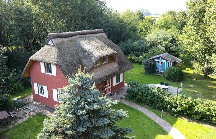 Natuurhuisje op Rügen - Datzow