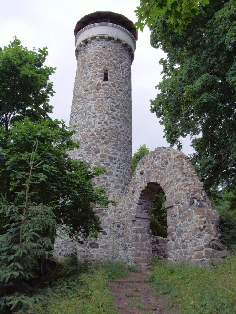Hamelike toren