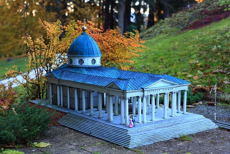 Miniatuurpark Bohemian