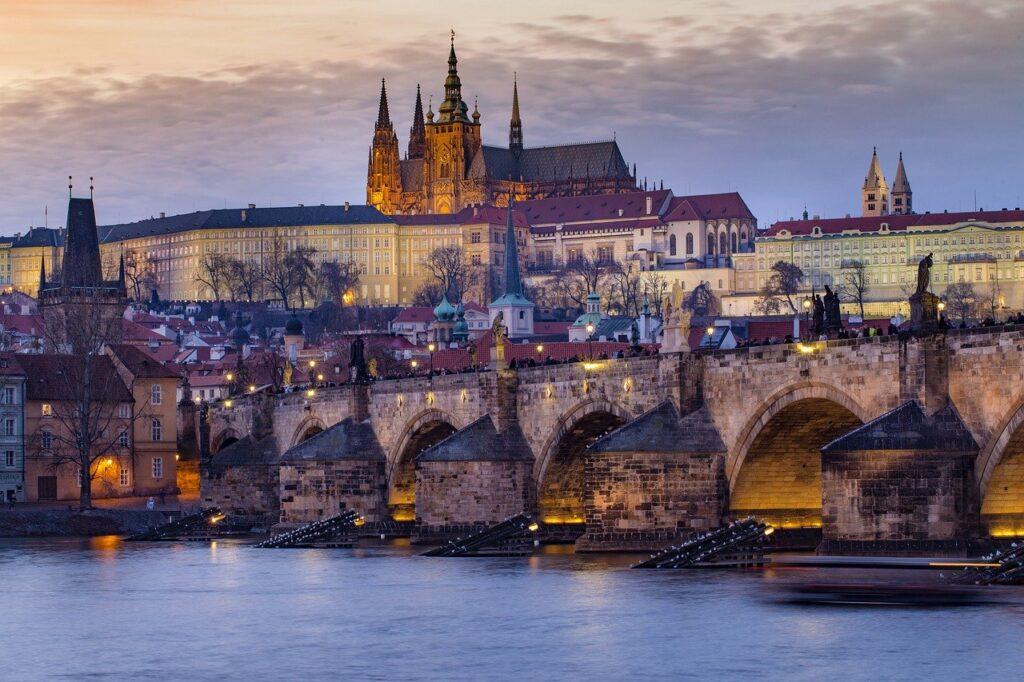 Prague City Card - Praagse Burcht